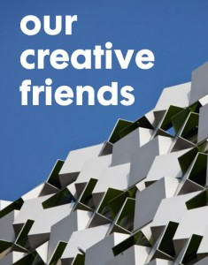 our creative sheffield friends