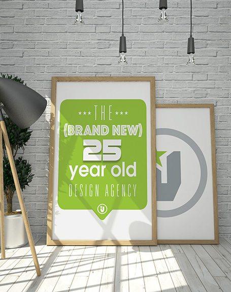 volta creative brand new 25