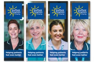 Bookmarks For Sheffield Hospitals Charity b
