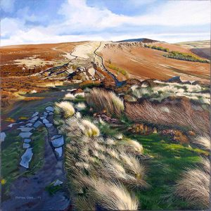 graham clark stanage edge