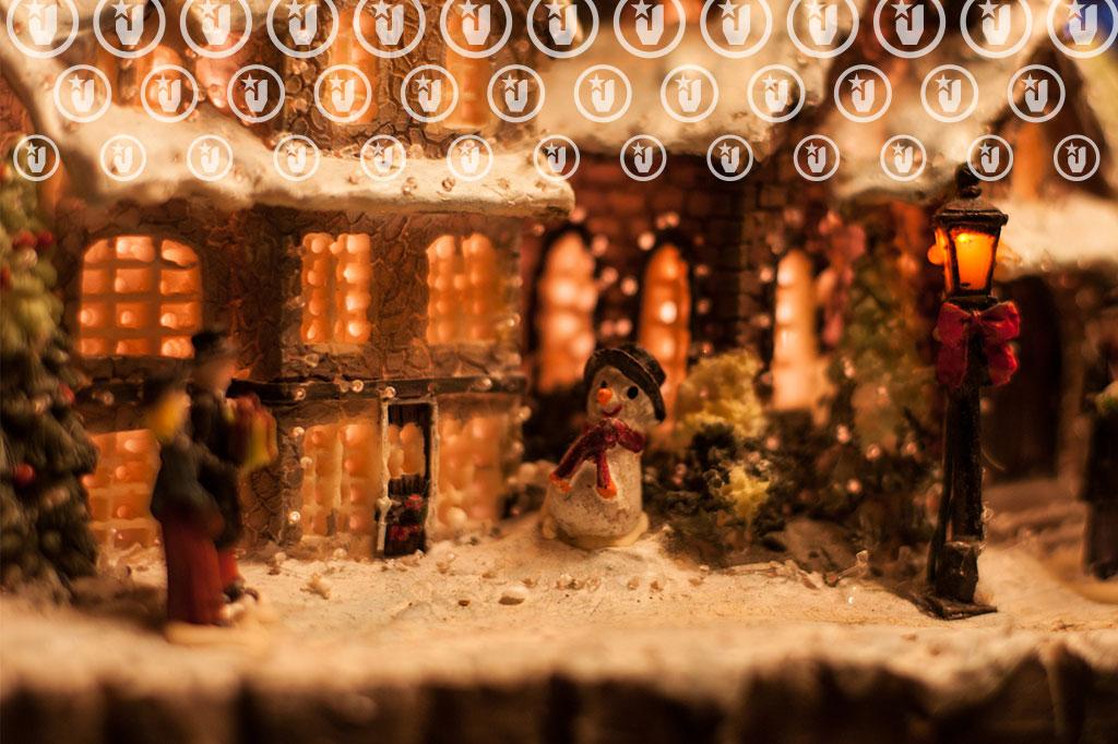 volta creative christmas 2016