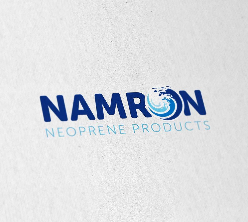 Branding for Namron - Volta Creative