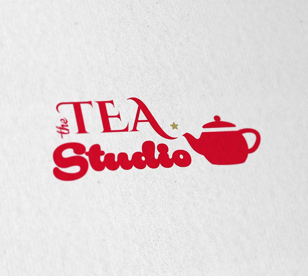 Branding for The Tea Studio - Volta Creative