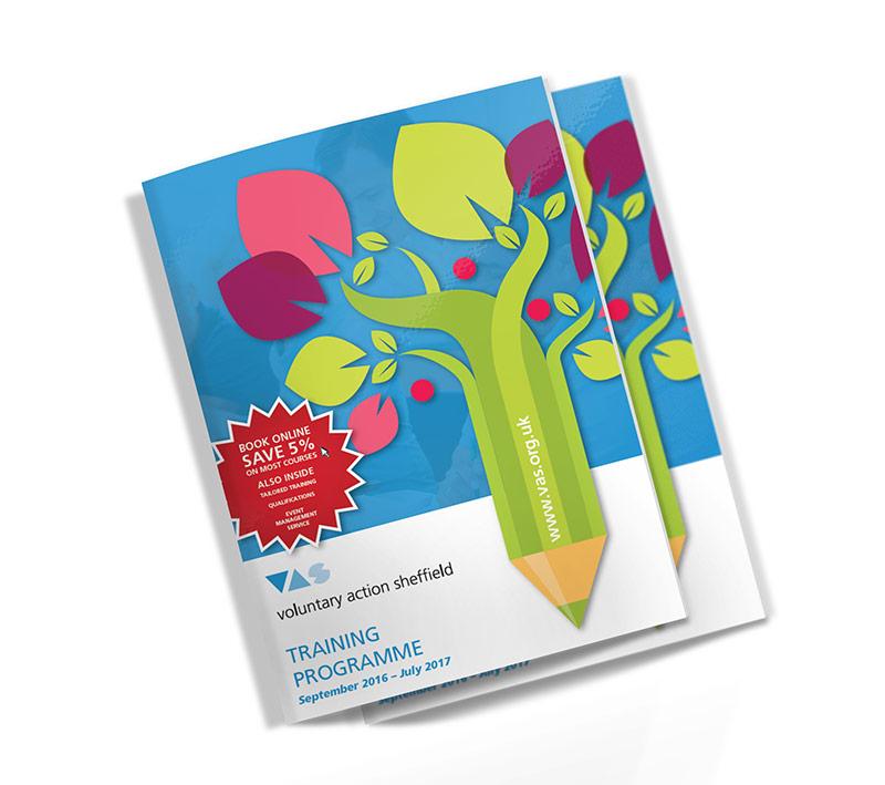 Volta Creative VAS Booklet