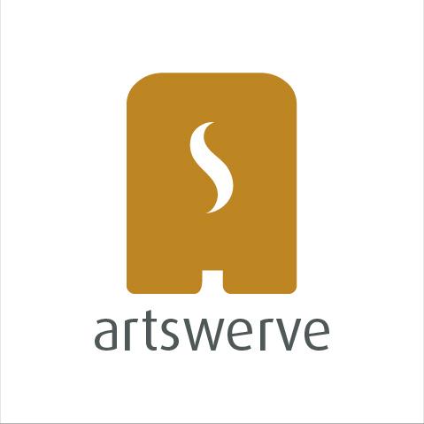 Artswerve logo A