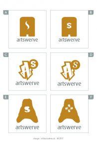 Vote for the new Artwserve logo