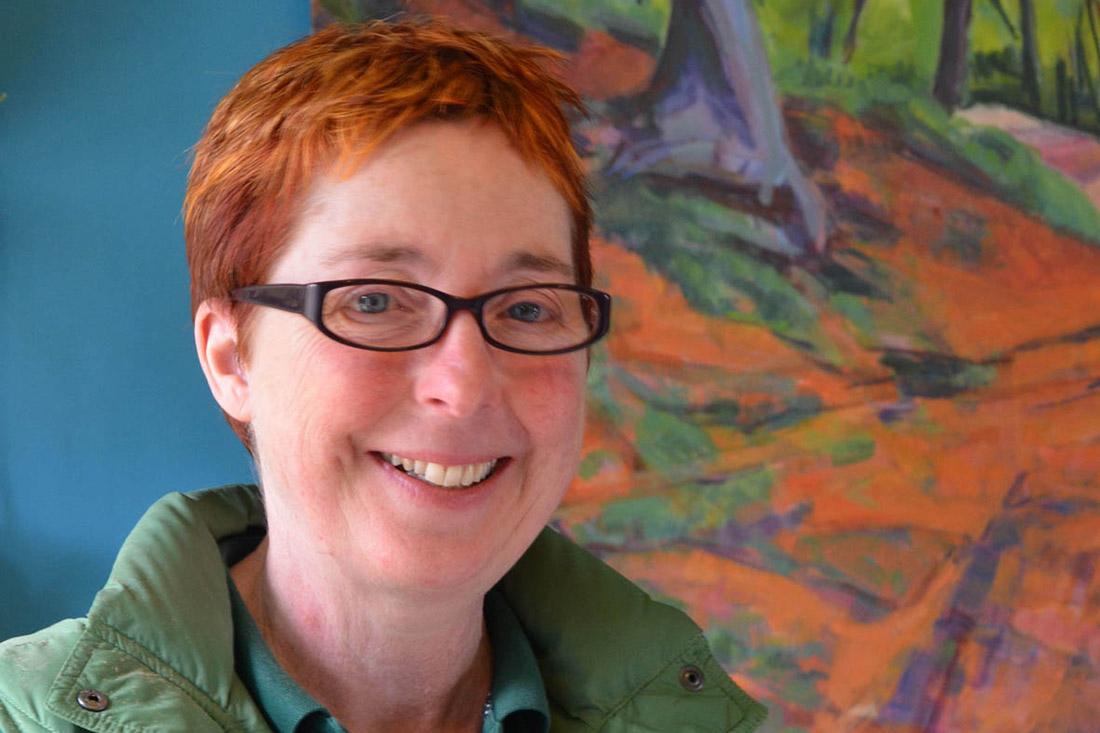 sheffield artist jill ray