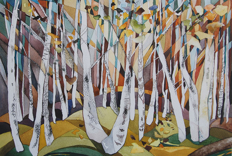 rivelin birches