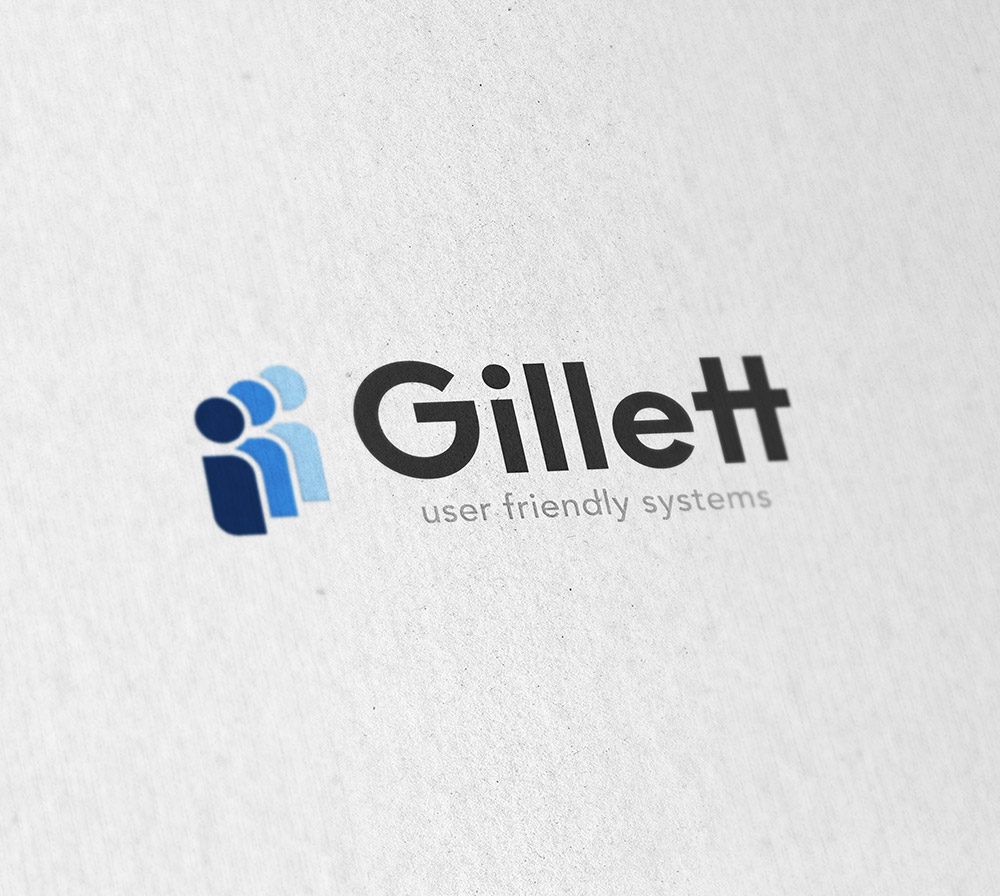 Branding for Gillett Limited - Volta Creative Sheffield