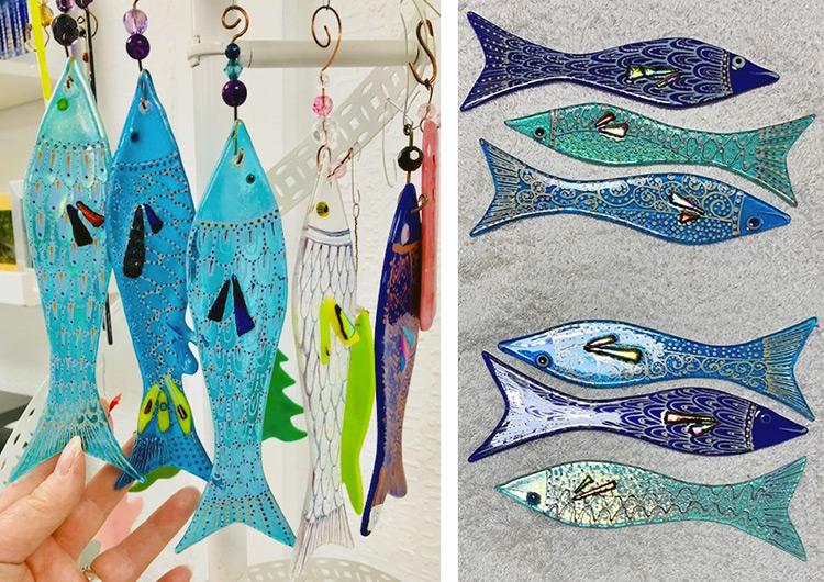 debra burrell fish