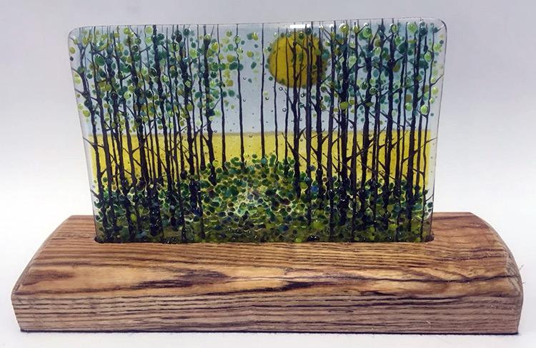debra burrell sunshine