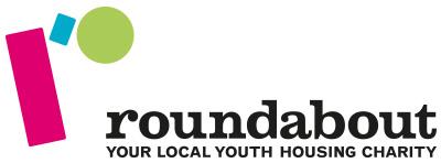 roundabout logo volta creative