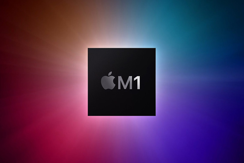 apple m1 chip loved by volta