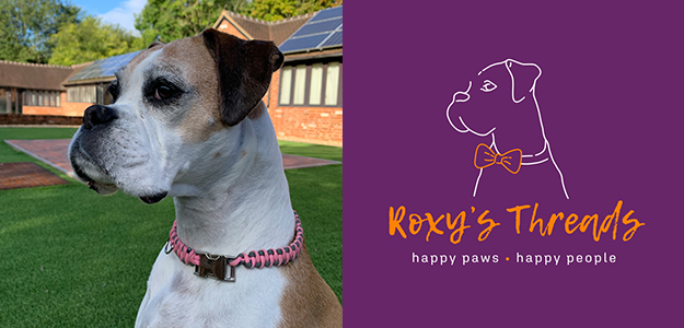 Roxy's Threads Brand Logo