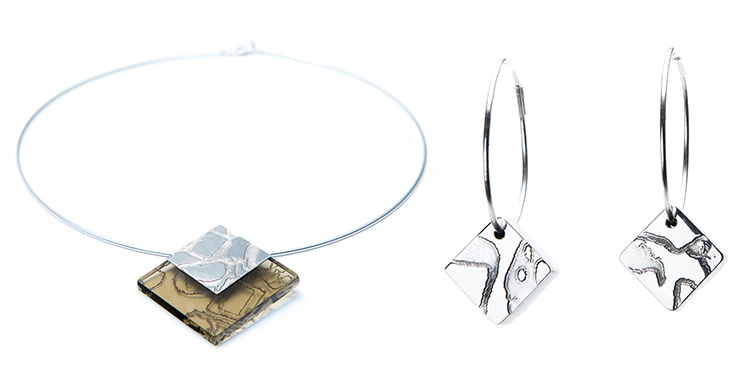 janet wass sugar eatings and pendant