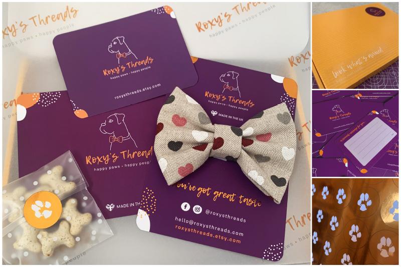 Roxy's Threads Showcase